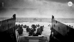 75 Years Since Normandy:  Always Remember