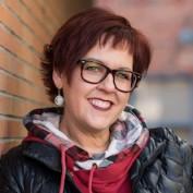 Gina Heumann profile image