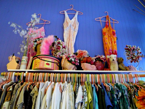 Save Money! Buy Used Clothes