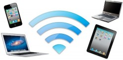 Top 5 Software To Share Internet Connection Wirelessly