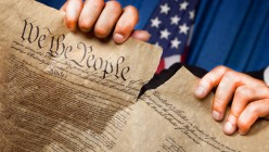 Trump Has No Respect for the Constitution
