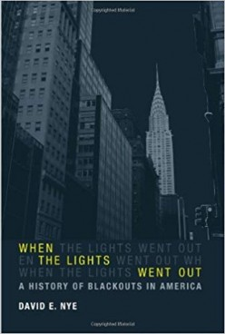 When the Lights Went out Book Review