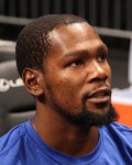 Top Three Landing Spots for Kevin Durant