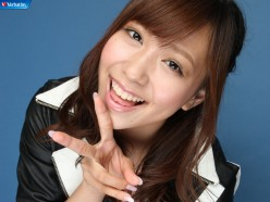 Japanese Pop Music Singer Tomomi Kasai One of the Cutest Girls You Will See!
