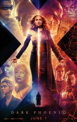 Review: The Reason Why You Should or Not Watch X-Men Dark Phoenix