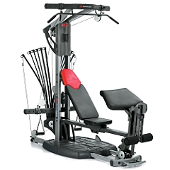 The Bowflex Ultimate