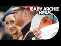Duke and Duchess of Sussex Have a Nanny for Archie