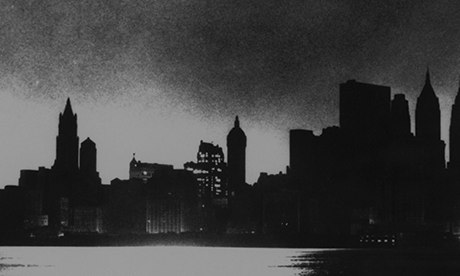 The 1965 New York Blackout