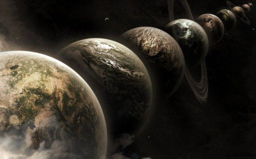 The Theory of the Evolving Universes
