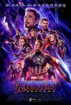 In Pursuit Of Thanos - Avengers: Endgame