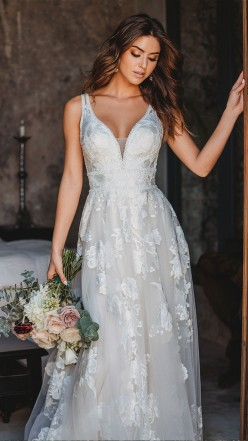 How Do You Know That Your Wedding Dress Is