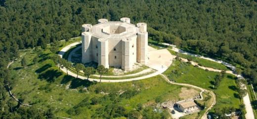 Castel del Monte Bari