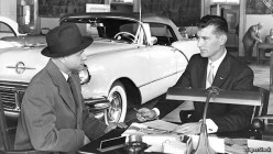 So You Want to Be a Better Car Salesman.