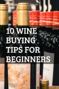 10 Wine Buying Tips for Beginners