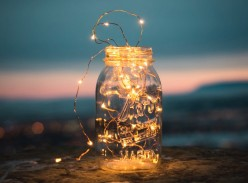 Creative Ways to Reuse, Repurpose, and Upcycle Glass Jars