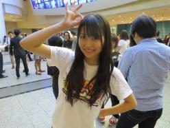 Miru Shiroma Japanese Pop Music Singer, Idol & Member of Nmb48