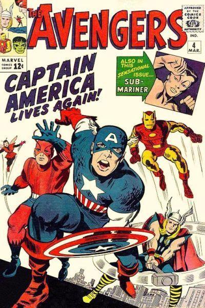 Future Marvel movies