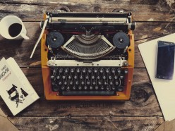 Inspiration to Write