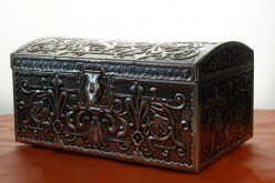 Pandora's Box, the curse of mankind.