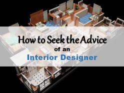 12 Benefits of Hiring An Interior Designer
