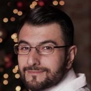 Douglas Parker profile image