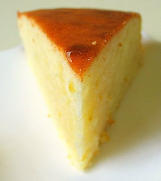Enjoy a dallop of yogurt on cakes and pies