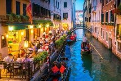 Sightseeing Experience in Venice