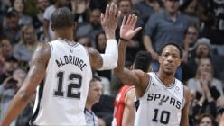 What the San Antonio Spurs Have to do for the 2019-2020 NBA Season