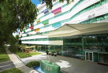 Changi Village Hotel, Singapore