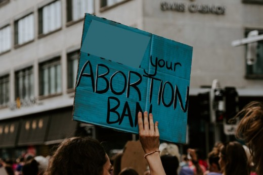 Abortion ban protests US