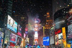 The Reality of New Years Eve in New York City
