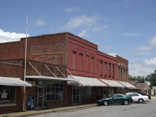 Walker Street