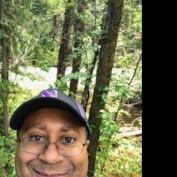 Reggie E Scott profile image