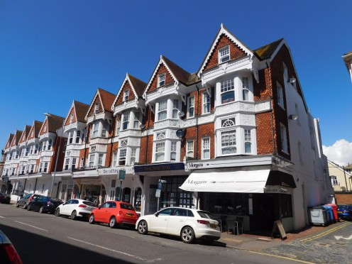 101-119, South Street, Eastbourne