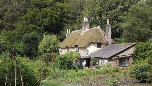Hardy's Cottage