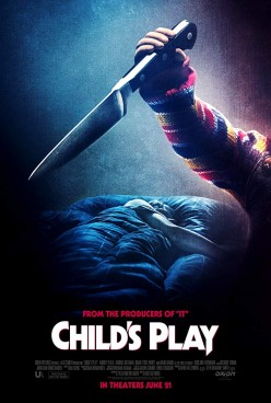 Child's Play 2019 Film Review