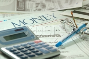 Use a checking account to manage your spending