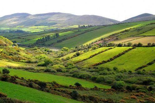 Ring of Kerry Attractions Run Circles Around Ireland