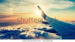 Panic at 35000 Feet : Turbulence