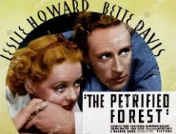 The Petrified Forest (1936): A Movie Review
