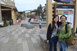 Premium Outlet in San Francisco
