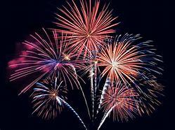 Fireworks for Freedom