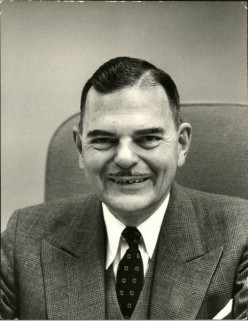 Thomas E. Dewey and Arthur Vandenberg: How Two Michigan Lives Changed the American Mid-Century
