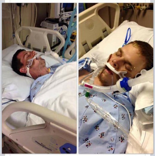 """Connor Reid Eckhardt was just 19 when he died after using what scientists and doctors call a """"synthetic cannabinoid,"""" but most everybody else calls """"spice,"""" """"Scooby snacks,"""" """"K2"""" or any of half a dozen other names."""