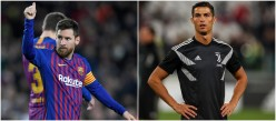 Cristiano Ronaldo or Messi: The Never Ending Debate