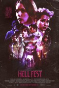 Hell Fest (2018) Movie Review