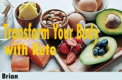 Transform Your Body with Keto
