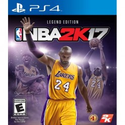 NBA 2K17: Moving Up On Top