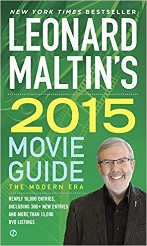 Leonard Maltin's Movie Guide has been annually updated since 1987. In 2015 he released his final edition.