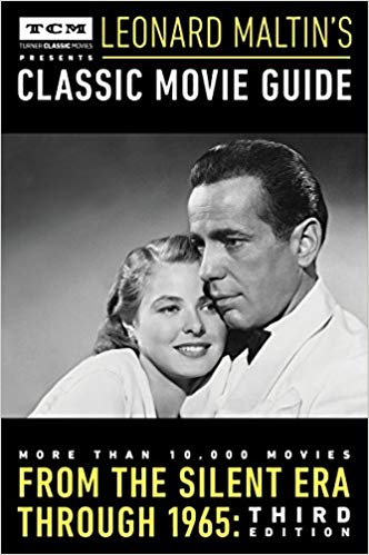 Leonard Maltin's Classic Movie Guide was published in a separate edition in 2005, covering films no later than 1960. This made room in the regular edition for more recent films.